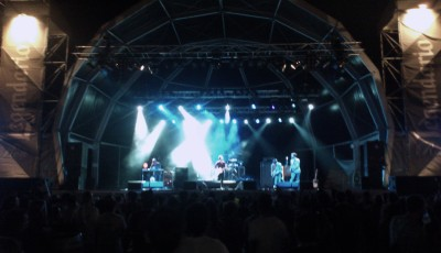 Gallery: Arenal Sound 2012