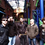Gallery: UK Tour 2012
